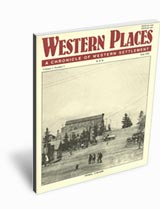 Western Places Book