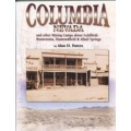 Columbia Nevada by Alan H. Patera