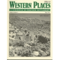 Tybo NV, Virginia City NV, Cat Creek MT, Reiff CA and Travels of Philip Ritz by Alan H. Patera