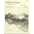 Dayton, Oregon by John White