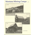 Montana Mining Camps by Alan H. Patera