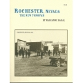 Rochester, Nevada: The New Tonopah by Marianne Babal