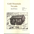 Gold Mountain Nevada by Alan H. Patera