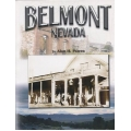 Belmont, Nevada by Alan H. Patera