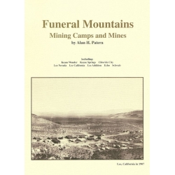 Funeral Mountains Mining Camps by Alan H. Patera