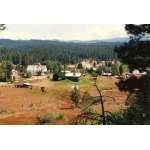 New Almaden CA, Placerville ID, Granite Creek NV, and Promise OR by Alan H. Patera